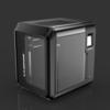 金属フィラメントにも対応可能な世界最小3Dプリンター!「Adventurer 3X」