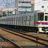 9月23日撮影 4つの私鉄めぐり 京王線 笹塚駅 ②