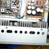 ビクターのレシーバーの修理 −その7−