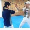 尼崎 武庫之荘 太極拳教室