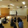 6年生:英語 英語でプレゼンテーション