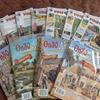 海外の鉄道模型雑誌 On30/HOn3 Annual(アニュアル)など