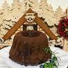 11月 酵母のチョコレートケーキレッスン