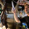 【湖南・雲南・台南料理】本格的で斬新!水岡シェフが生み出す魅惑の中華