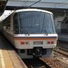1995年の岡山・四国 鉄道汚写真