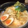 【TOKYO 鶏そば TOMO】鶏スープを極めた、オープン10年になる大井町の人気店!東京B級グルメ探訪