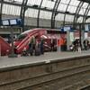 【ブリュッセル観光】アムステルダムから高速鉄道でブリュッセルへ。