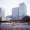 東京都知事選挙が始まる