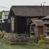 醤油発祥の地、和歌山県有田群湯浅町にてもろもろ撮影してきました。