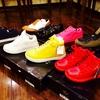 JADEの靴新しいラインナップになりました!in宮前平