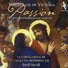 ビクトリアの最高傑作『聖週間の聖務日課集』。サヴァールによる感動的名演の登場