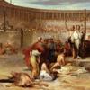 ローマ帝国の迫害とクリスチャン殉教者の信仰【前篇】