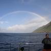 年末年始ハワイの旅(序章その2)・・もう虹がいっぱい!