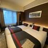 【エスペリアホテル京都】ゆこの気ままな京都のホテル旅その① 衝撃のお値段は⁉️
