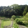 里山ハイキング。河内磐船駅→同志社前駅(大阪→奈良→京都)