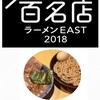 横浜でつけ麺を食べるならココ!くり山
