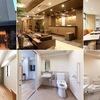 埼玉旅行で車椅子で宿泊できるバリアフリーの温泉旅館・ホテルを教えて!