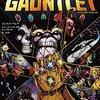 『インフィニティ・ガントレット』感想 マーベル史上最悪最強の『愛』を描いた一冊!