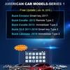 Lonsdor K518ISEキープログラマーの新しいアップデート - アメリカの自動車モデルシリーズ1