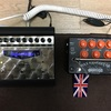 20180612 Hughes&Kettner Tubeman2 Pt.2 (Orange)