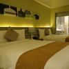 【子連れ台湾旅行記06】パークシティホテル ルゾウ タイペイの宿泊記――子連れには不向きかも