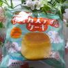 フジパン 台湾カステラ風ケーキ