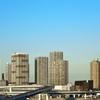 高層タワーマンションが乱立する東雲(しののめ)とはどんな街か?
