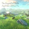 【DJ MIX】-The Legend of Zelda- Liquid Drum and Bass Mix