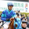 JRA武豊「一生懸命走ってくれた」ピンクカメハメハ4馬身差圧勝デビュー! もはやただの「珍名馬」ではない!?