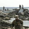 「最悪の事態」防衛省幹部絶句…沖縄知事は反発