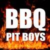 BBQ Pit Boys【Smoked Whiskey Burgers】