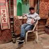 ウズベキスタン旅行記(13) ブハラ(夜編)