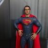 ホットトイズ スーパーマン!