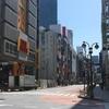 (noteアーカイブ)2020/04/04 (土) 人のいない渋谷