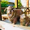 かわいい響きと侮るなかれ『名古屋・羊神社』