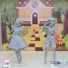 【第57回プライズフェア】『リゼロ』フリューおなじみの童話シリーズ!レム&ラムのフィギュアが登場予定(フリュー)