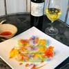 【初夏にぴったり!】彩り生春巻きとイタリア・プーリア州の辛口白ワインが旨い!