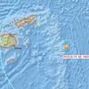 【地震】8/19フィジー諸島東方でM8.2の巨大地震発生~8/11スーパームーン+部分日食の影響か?