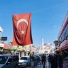 DAY136〜138 見逃されがちなトルコの首都・アンカラ、コンヤ・トルコ🇹🇷