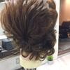 オオカワナオキのヘアメイクも出来るようになりたいんです。