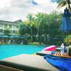 プーケット パトンビーチおすすめリゾートホテル! 5つ星ダイアモンドクリフホテル!