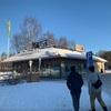 フィンランドバックパック旅 Day4