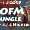 SS SofM - Lee Sin Jungle - KR【16/4/4】