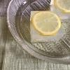 レモン羹を作ってみた