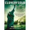 映画「クローバー・フィールド」感想!58点!ドキュメンタリータッチのパニックSFもの。【ネタバレなし】
