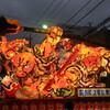 第18回羽衣ねぶた祭は8月19日〜21日の3日開催 東京都立川市の羽衣町にて