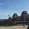 世界最大の史跡、ルーブル美術館