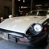 車 内装修理#254 日産/S130型フェアレディ280Z-T Tバールーフ マンハッタンカラー ダッシュボード ひび割れ補修