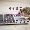 バイナリーオプション 2019-2020年末年始予定!FXバイナリーまとめ!