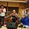 久しぶりのケーナ&南米音楽(11/4、11/10)